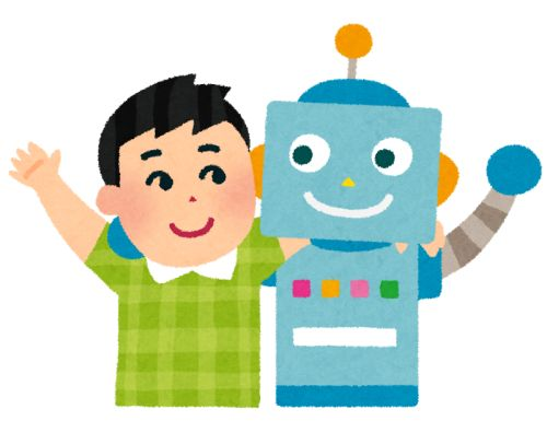 【AI搭載】漫才ロボットは面白いの?使う目的や発売予定 価格を予想